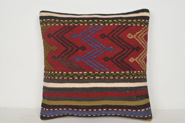 Kilim Rugs Bay Area Pillow B01293 20x20 Tropical Decorating