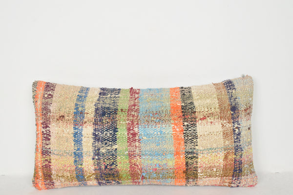 Rug Pillow Wholesale F01194 Lumbar Collection Knit Wall Covering