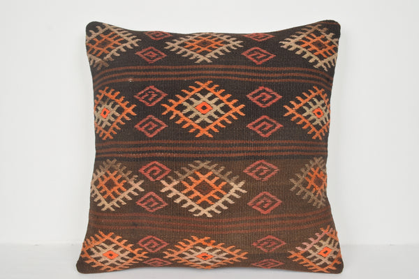 Kilim Cushions Istanbul A00695 24x24 Tropical Throw Gypsy Decorator