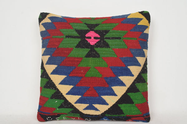Turkey Cushion Covers C00196 18x18 Sofa Woollen Southwest