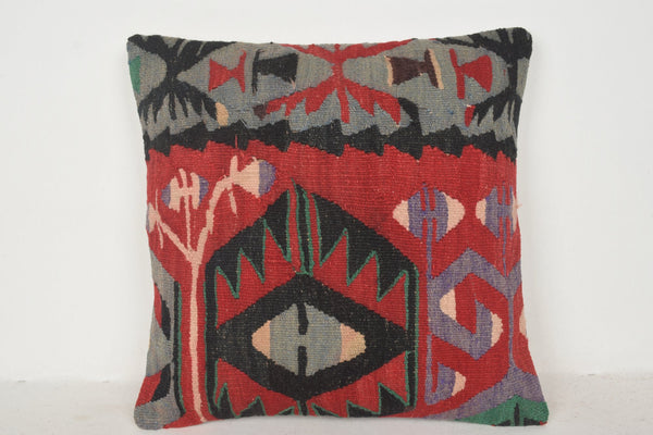 Vintage Pillow Wholesale B00796 20x20 Eclectic Cool Knitting