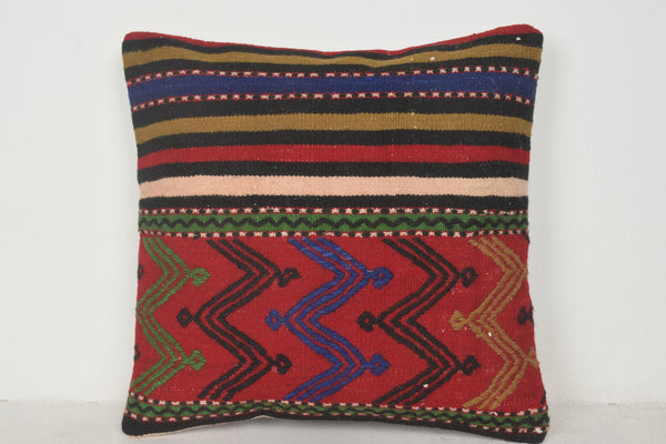 Rug & Kilim NY Pillow B01496 20x20 Wholesale Woollen Decorator