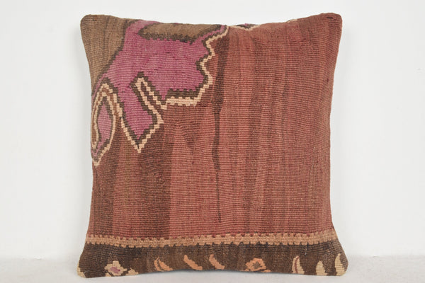 Antique Kilim Rugs Ebay Pillow B00197 20x20 Needlework Couch