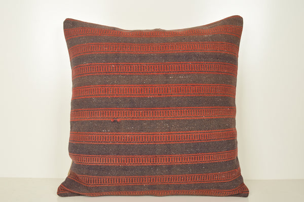 Buy Turkish Pillow A00998 24x24 Handmade Eastern Embroidered