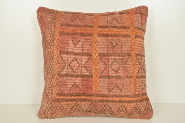 Kilim Pillow Wholesale C01498 18x18 Reasonable Tribal Bed Adorning