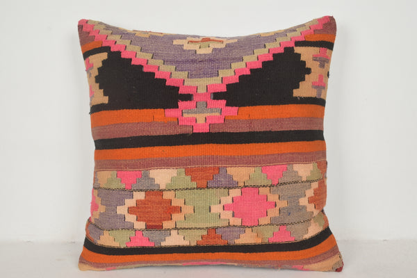 Turkish Pillows Istanbul A00400 24x24 Coastal Middle East Pattern