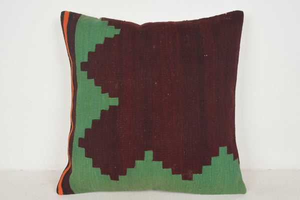 Kilim Throw Pillow Covers A00600 Decorative Throw pillow covers 24x24