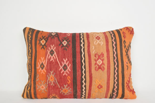 Turkish Rug Throw Pillows E00100 Lumbar Chair Needlepoint Decorator