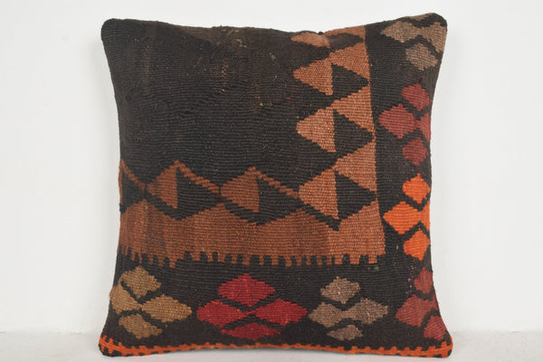 Southwestern Pillow Black B00200 20x20 Furnishing Unusual Fine