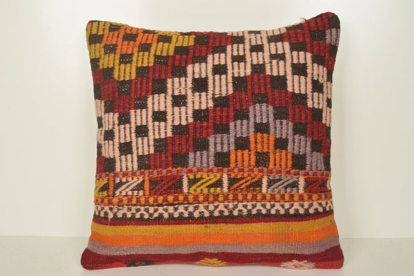 Buy Kilim Rug Australia Pillow B02109 20x20 Decor Coastal Special