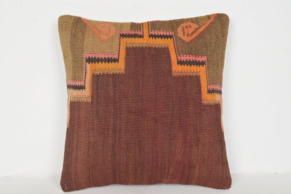 Bohemian Accent Pillows D00911 16x16 Ethnic Adorning Bedding
