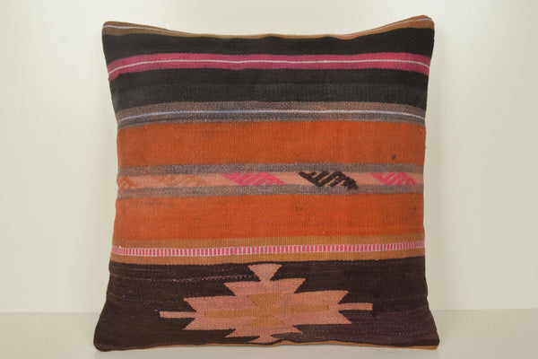 Ethnic Pillows Covers B02111 20x20 Prehistoric Kitchen Furnishing