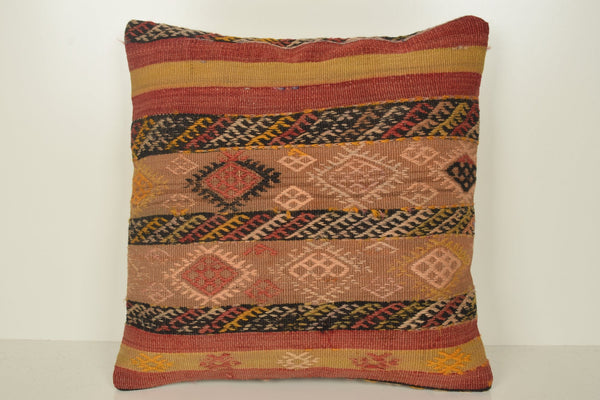 Turkish Rugs Johannesburg Pillow B02113 20x20 Anatolian Nautical