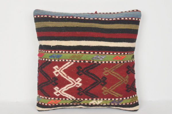 Turkish Pillows Vancouver D00223 16x16 Bright Private Wall covering