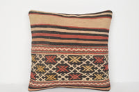 D00227 Turkish Mediterranean Kilim Handwork Cushion Wholesale Store