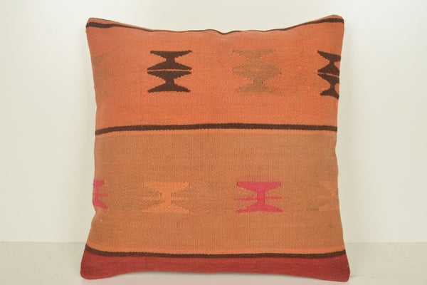 Kilim Cushions Auckland C01521 18x18 Tradition Room Hotel Decorating