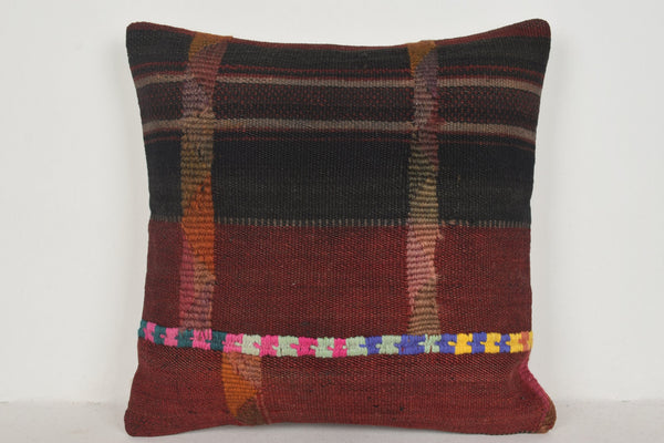 Turkish Pillow Covers B00113 20x20 Reasonable Woollen Comfort
