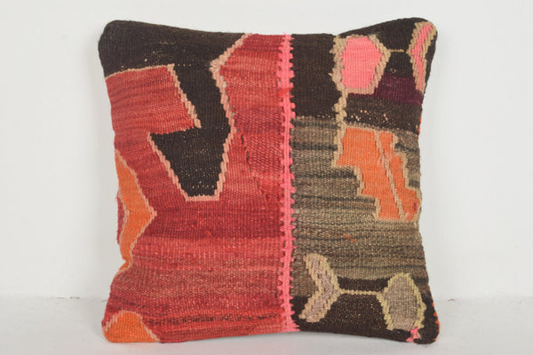 Tribal Print Pillow Case D02213 Kelim Novelty Large Handwork