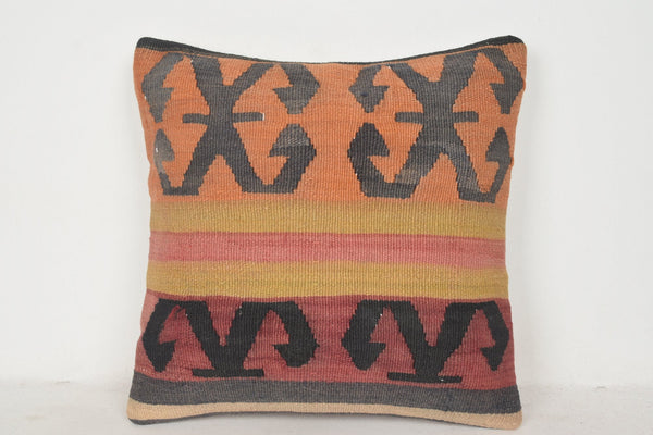 Turkish Bench Cushion C00635 18x18 Adorning Prehistoric Satisfactory