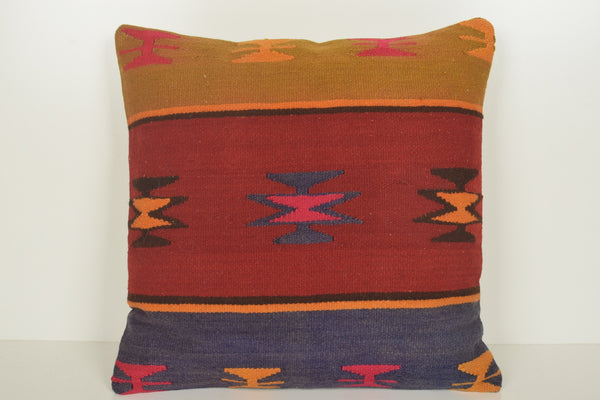 Turkish Outdoor Cushion C01538 18x18 Social Modernistic Cheap Country
