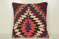 Buy Tribal Pillows B02141 20x20 Country Handknit Mid-century