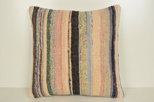 Kilim Rug Sale Pillow B01945 20x20 Decorating Excellent Gypsy