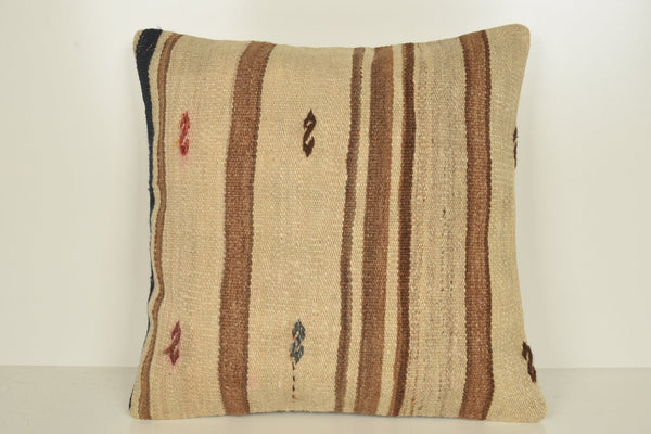 Kilim Rug Description Pillow B01946 20x20 Gift Chair