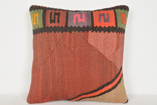 Turkish Cushion Covers for Sale D00847 16x16 Old Natural Southern