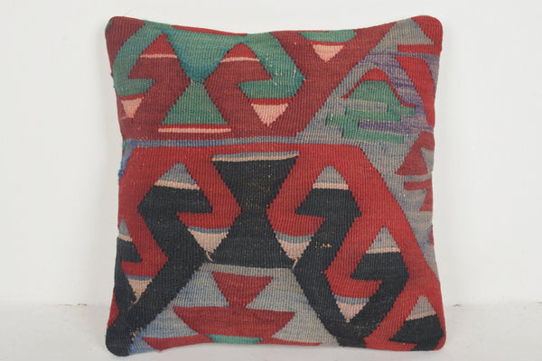 Rimelig Kilim Rugs Pillow D02216 Modernistic Best Mid Century African
