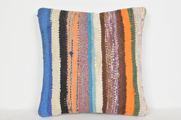 Kilim Pillow Covers Restoration Hardware D00616 Moroccan cushion cover 16x16