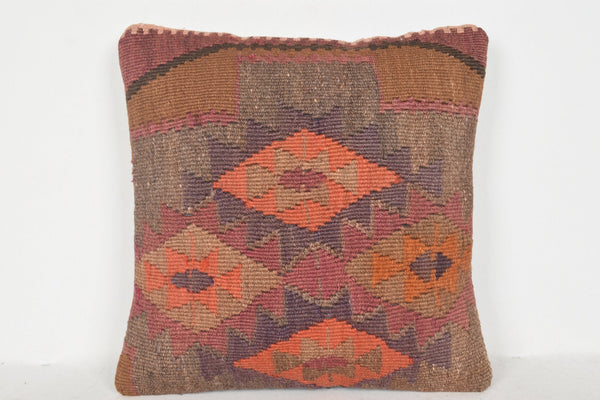 Turkish Cushion Covers Wholesale D00865 16x16 Throw Embroidered