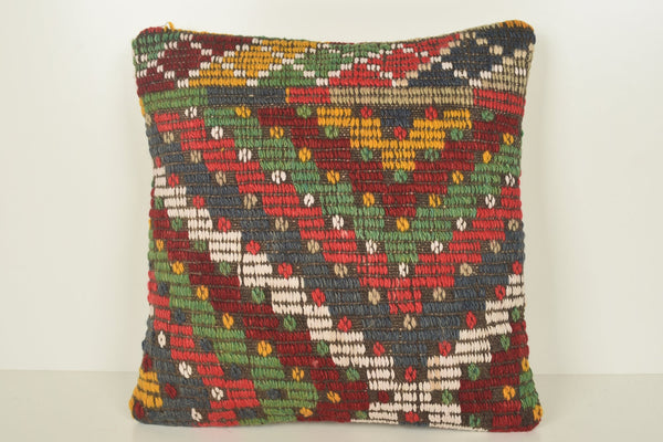 Turkish Corner Pillow with Welt C01166 18x18 Hellenistic Beautiful Wedding