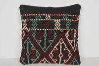 Southwestern Wool Pillows D01682 Accessory Mid century Economical