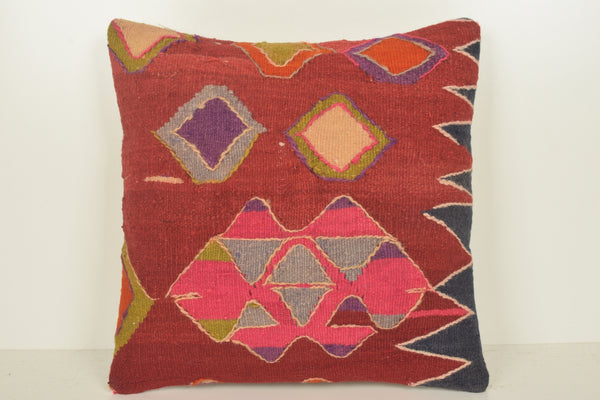 Turkish Cushion Covers for Sale C01587 18x18 Social Navajo Sofa Homemade