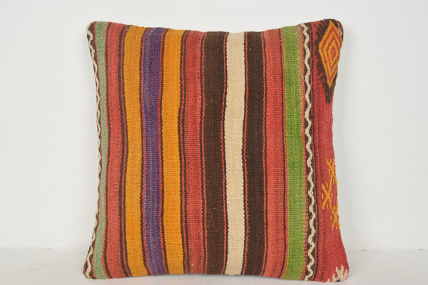 Kilim Body Pillow B01519 20x20 Accessory Large Mid century