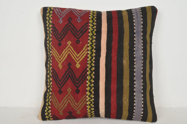 Kilim Rug in Kitchen Pillow B01319 20x20 Celtic Soft Private