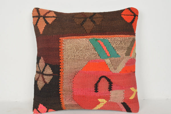 Kilim Rug Crate and Barrel Pillow B00620 20x20 Coastal Chair Home