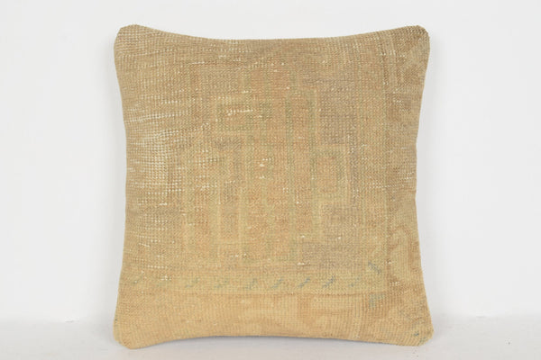Dorma Kilim Cushion D00502 16x16 Modernistic Embroidered Gift
