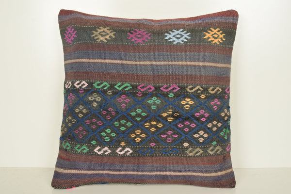 Vintage Hemp Pillows B02221 20x20 Low-priced Luxury Bohemian