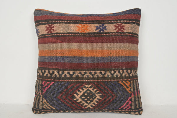 Kilim Rugs in USA Pillow B01523 20x20 Primitive Sham Easter