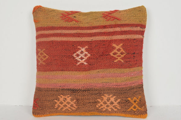 Wool Kilim Cushion D02023 Bright Decor Mediterranean Chair