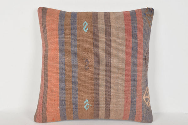 Turkish Cushion Covers UK D00326 16x16 Wall covering Historical Village