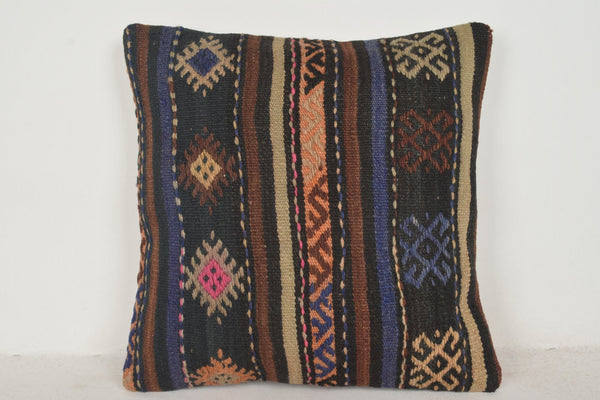 Kilim Rugs for Sale Pillow B01227 20x20 Retail Soft Designer