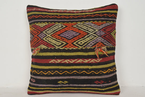 Ethnic Pattern Pillows B00228 20x20 Tuscan Unique Design