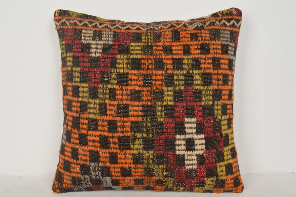 Kilim Rugs for Sale Near Me Pillow B00229 20x20 Embroidered Model