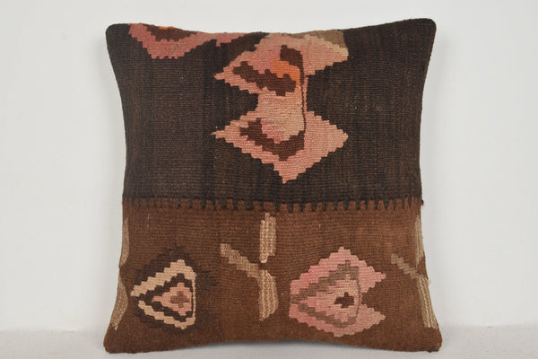 Rose Kilim Cushions B00129 20x20 Cover Best Hotel
