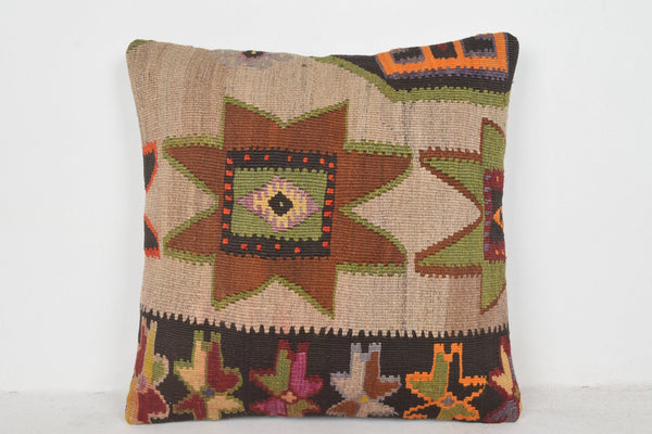 Kilim Rug Cape Town Pillow B00529 20x20 Pouf Wall Covering Decor