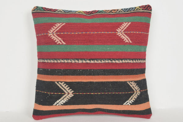 Turkish Delight Pillow D00629 16x16 Decorating Fabric Knotted