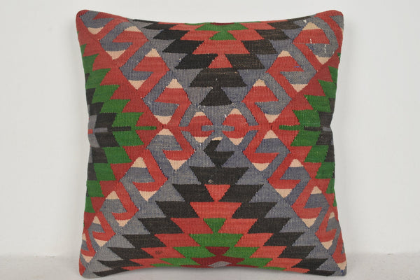 Kilim Rugs Navy Pillow B00132 20x20 Professional Couch Floral