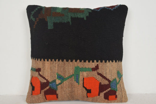 Vintage Throw Pillows B00134 20x20 Comfortable Southwest Primitive